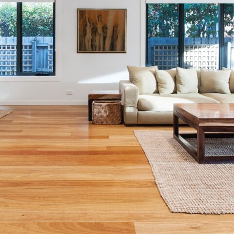 Embelton Hardwood Plus G5 Blackbutt engineered flooring, Geelong