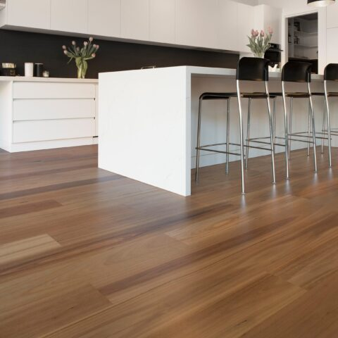 Embelton engineered flooring -James's House