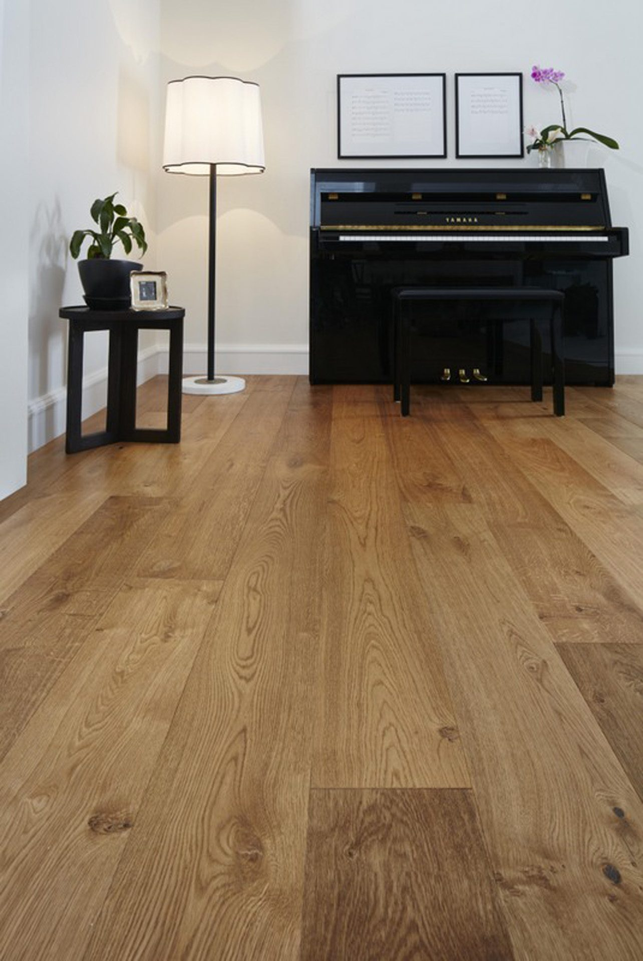 Laminate Floors For Kitchens