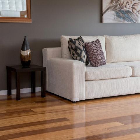 Verdura Australiana bamboo flooring, Geelong - thumb