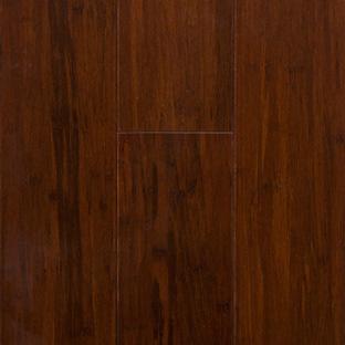 Stonewood Bamboo Flooring - Red Mahogany